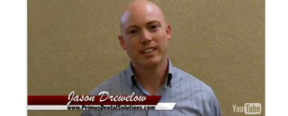 Jason Drewelow Testimonial – David Exploded My Business