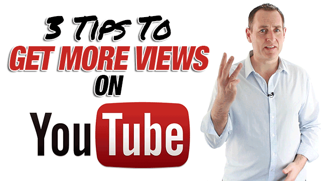more views on youtube How Do I Get More YouTube Views