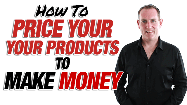 How to price your product for Profitability