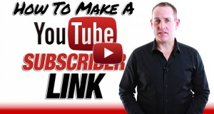 YouTube Subcribers - How To Make A YouTube Subscriber Link