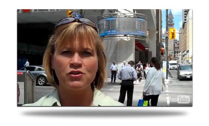 Lisa Pfister Testimonial
