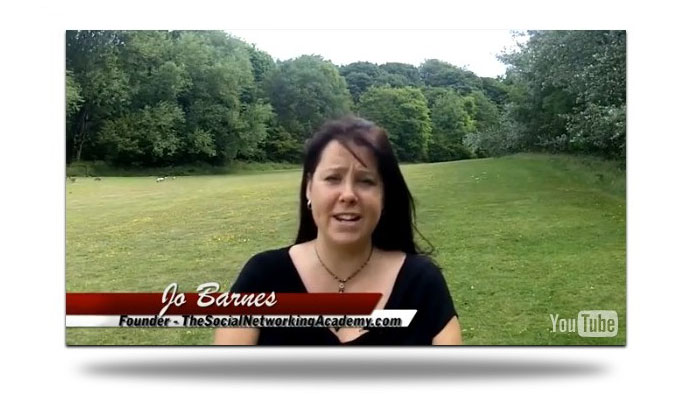 Jo Barnes Testimonial