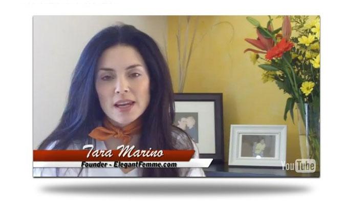 Tara Marino Testimonial