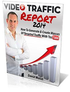 Video Traffic Report 2014